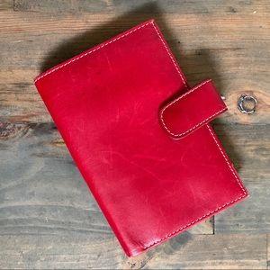 Small TUSK wallet